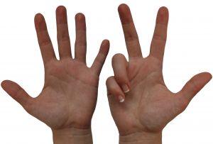 Numerologiczne ÓSEMKI dążą do zdobywania władzy, pieniędzy, uznania i osiągania sukcesów.